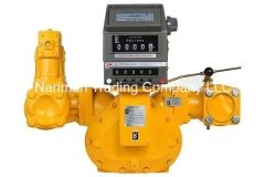 LC Flow Meter
