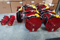 Hose-Reel-with-Hose-Nozzles