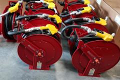 Reel-Craft-Hose-Reel